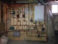 boiler service toronto